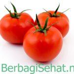 Ketahui, Khasiat Tomat Untuk Mencegah Anemia