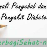 Mengenali Penyebab dan Gejala Penyakit Diabetes