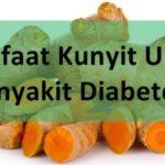 5 Manfaat Kunyit Untuk Penyakit Diabetes