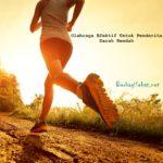 Olahraga yang Efektif Untuk Penderita Penyakit Darah rendah