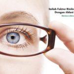 Inilah Faktor Risiko yang Terjadi Dengan Ablasi Retina